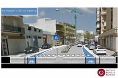 Ciclopolitana per Andria: «Ecco come la città potrà essere sempre più a dimensione umana»