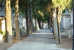 Ferie estive: cimitero chiuso a Ferragosto
