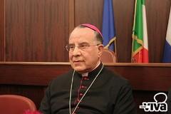 In ricordo di Mons. Pichierri: anche il vescovo Mansi alla presentazione del libro che ricorda il suo magistero episcopale