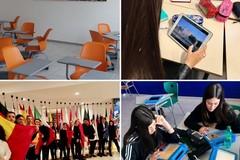Visite in presenza e sicurezza al Lotti-Umberto I per gli alunni di terza media in chiave iscrizioni