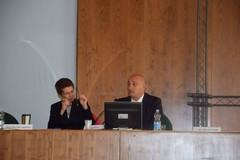 Claudio Sinisi nuovo delegato della Confcommercio di Andria