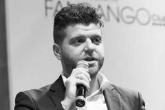 Conf Aperitivo con Alessandro Colasuonno, l'andriese ai vertici di Winelivery