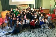 """""""CompoStiamoci bene"""", 90 classi coinvolte in un progetto ambientale"""
