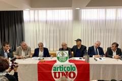 """Verso le regionali, Senso Civico e Articolo Uno: """"Con Emiliano, convergenza su sanità, ambiente, lavoro e trasporti"""""""
