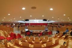 Consiglio regionale, trasmessi i verbali delle elezioni regionali 2020