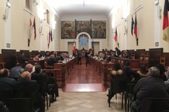 """Forza Andria: """"Le tensioni interne aumentano il senso di antipolitica"""""""