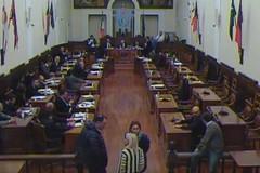 Consiglio comunale, regolamento su carico-scarico: la maggioranza non ha i numeri