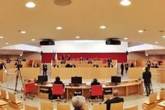 Consiglio regionale: approvata mozione per erogazione in tutte le Asl del servizio mensa e buoni pasto