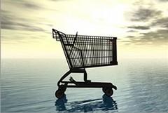 Crisi dei consumi: dati giù, buone prassi su