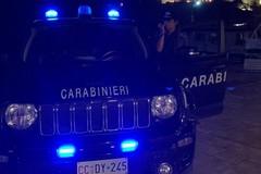 Bomba carta esplosa dopo la mezzanotte in via Puccini
