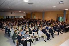 Al via il Convegno Ecclesiale Diocesano