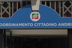 Conti al Comune di Andria, gruppo consigliare e coordinamento cittadino di Forza Italia sconcertati dalle dichiarazioni di Giorgino