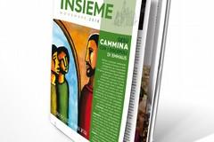 In uscita il nuovo numero del periodico diocesano Insieme