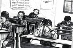 """""""E' bravo, ma potrebbe fare di più"""": Giancarlo Visitilli presenta ad Andria il suo ultimo libro"""