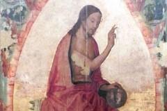 Gli auguri di Pasqua di mons. Luigi Mansi alla comunità diocesana
