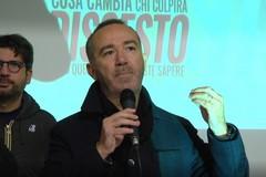 Il videomessaggio di Michele Coratella