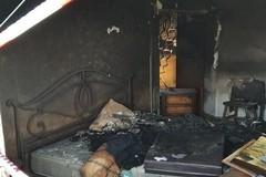 Incendiata ad Andria abitazione rurale di una famiglia di agricoltori, la denuncia di Coldiretti