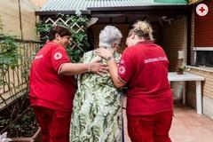 Coronavirus: pronti ad Andria i volontari di Croce Rossa a portare spesa e farmaci ai più vulnerabili