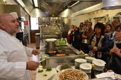 """Torna Pietro Zito all'evento """"Cucine aperte"""", la voglia di Puglia vien mangiando"""