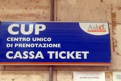 Trasferimento poliambulatorio e Cup in via Barletta, il no dei sindacati