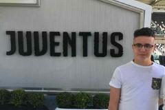 Una passione sfrenata per la Juventus e il judo: Giuseppe Moschetta ci lascia a soli 16 anni