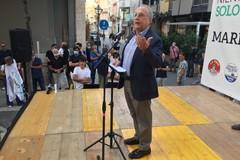 """Nino Marmo: «Il """"coraggioso"""" onorevole D'Ambrosio accusa ma non denuncia. Chieda scusa agli Andriesi»"""