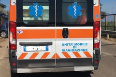 Scontro in via Vittorio Veneto a Bisceglie, ha la peggio un ciclista di Andria