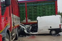 Incidente mortale su ex SS98 tra Cerignola e Canosa