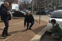 """Sicurezza stradale al quartiere Europa, Figliolia (Forza Andria): """"Basta parole servono risposte serie e fatti concreti"""""""