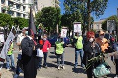 Banca Popolare di Bari, la rabbia per gli azionisti truffati: «Vogliamo i nostri soldi»