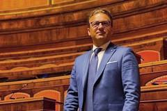 Criminalità nelle campagne, il senatore Damiani deposita un'interrogazione