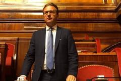 Il sen. Damiani (FI) componente della Commissione per il controllo sugli enti di previdenza