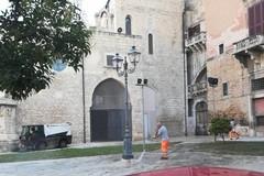Igiene in città: centro storico e quartiere San Valentino sorvegliati speciali