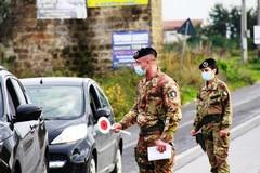 """I militari pugliesi del 7° Reggimento Bersaglieri, impegnati in Campania per """"Strade Sicure"""""""