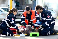 Puglia cardioprotetta: al via la distribuzione dei defibrillatori ai Comuni