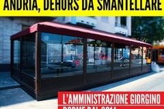 """Dehors, Coratella (M5S): """"Pochezza e superficialità amministrazione comunale"""""""