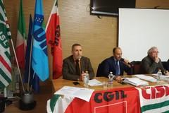 Bat, legge di Bilancio: il 9 febbraio Cgil Cisl e Uil manifestano a Roma