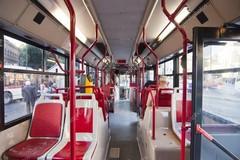Regione: sale a 240 il numero dei nuovi bus immatricolati dall'inizio dell'anno