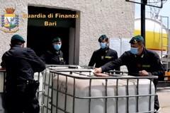 Guardia di Finanza: sempre in prima fila al contrasto alla criminalità organizzata ed economico-finanziaria