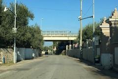 Illuminazione strada per SS. Salvatore, Sgarra (M5S): «Impegno del Comune per velocizzare iter con Provincia Bat»