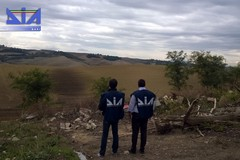 Oltre 2 mln di euro sequestrati dalla DIA a pregiudicato andriese  IL VIDEO