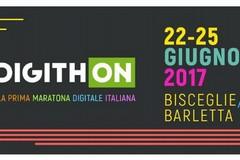 Anche un progetto  andriese alla 2^ edizione di DigithON, la maratona delle idee digitali