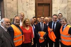 Futuro dell'olivicoltura dopo le emergenze: a Bari confronto tra produttori e politica