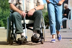 Giornata internazionale delle persone con disabilità, i numeri della Puglia