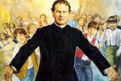 Ritorna ad Andria don Rossano Sala, segretario speciale del Sinodo dei giovani, per la festa di S. Giovanni Bosco