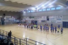 Florigel Andria, tre punti pesanti a Manfredonia in chiave salvezza