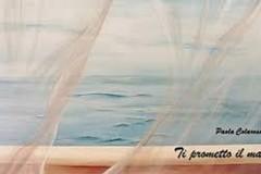 """Presentazione del libro """"Ti prometto il mare"""" di Paola Colarossi a cura della FIDAPA BPW Italy"""