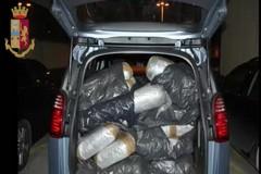 Traffico internazionale di droga, sgominata un'organizzazione attiva fra Bari e l'Albania