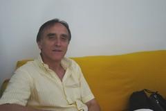 L'ecologista Nicola Montepulciano: «Occorre il rimboschimento per facilitare le precipitazioni»