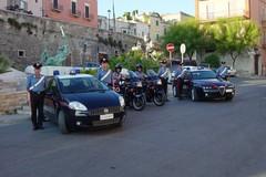 Tentano di rubare uno scooter a Bisceglie: due andriesi arrestati dai Carabinieri